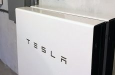 Green Mountain Power taps Tesla Powerwall network in Frequency Regulation program