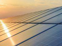St. Joseph Solar Farm and Notre Dame flip the switch