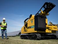 Webinar: Ground-Mount Solar Pile Driver and Machine Control Basics