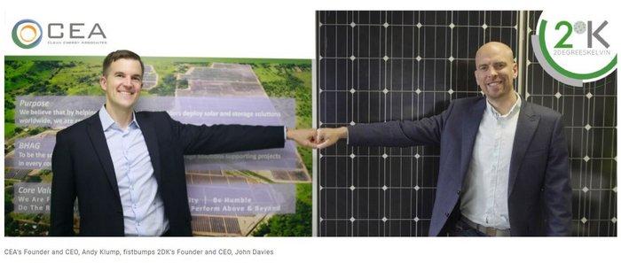 Clean Energy Associates
