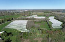 Five strengths of TerraTrak – solar's first ground screw-based solar tracker