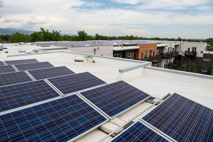 Massachusetts Solar Technical Assistance Retrofits
