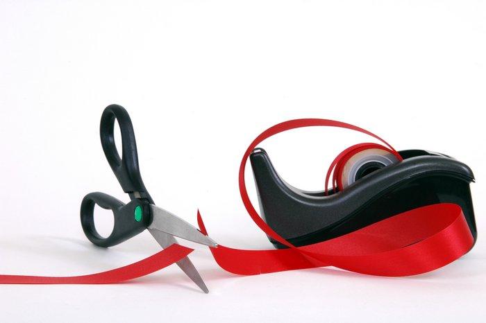 streamline permitting cutting red tape