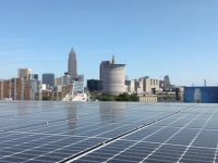 BT Solar part of green rehabilitation of Cleveland's Forest City Apartments