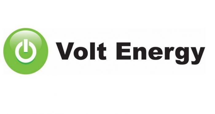 Volt Energy Logo