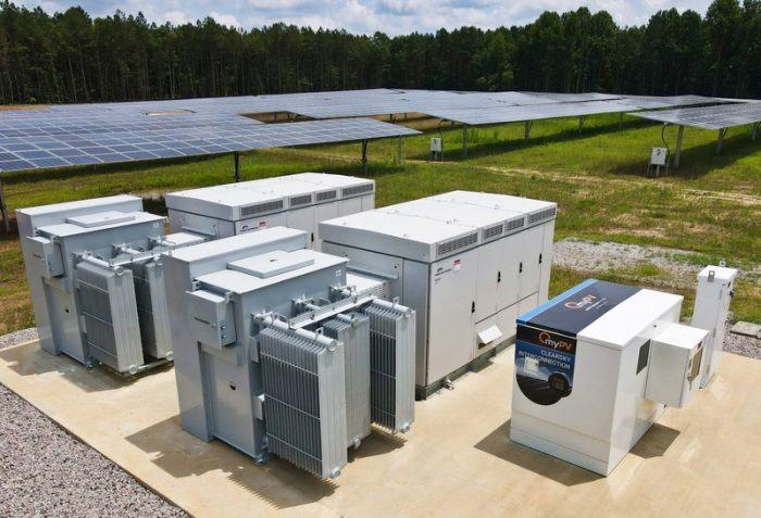 Solar-Ops myPV Clearsky