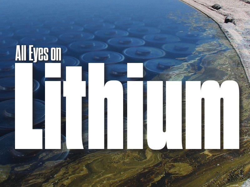 lithium supply chain