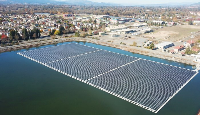Laketricity and BlueWave Solar
