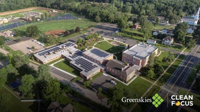 Greenskies Clean Energy