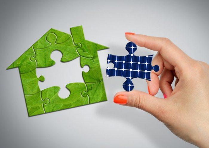 hybrid solar and battery storage