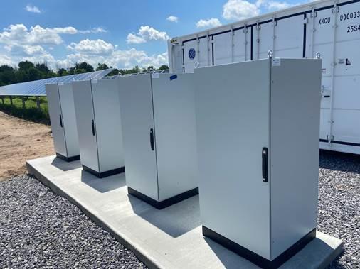 The Lenox Community Solar Project