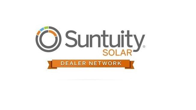 suntuity solar network