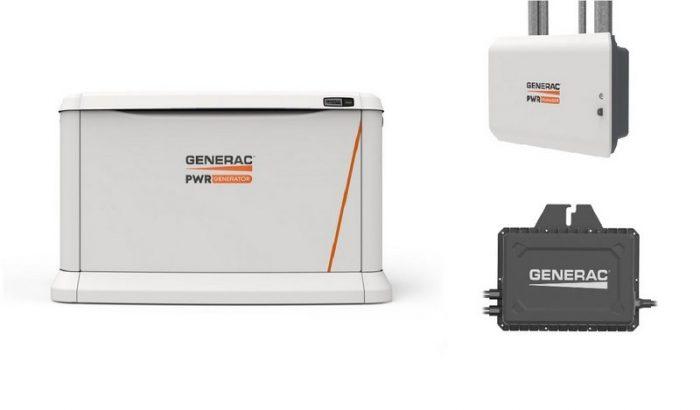 Generac PWRgenerator