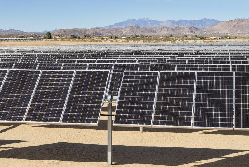 california solar curtailment