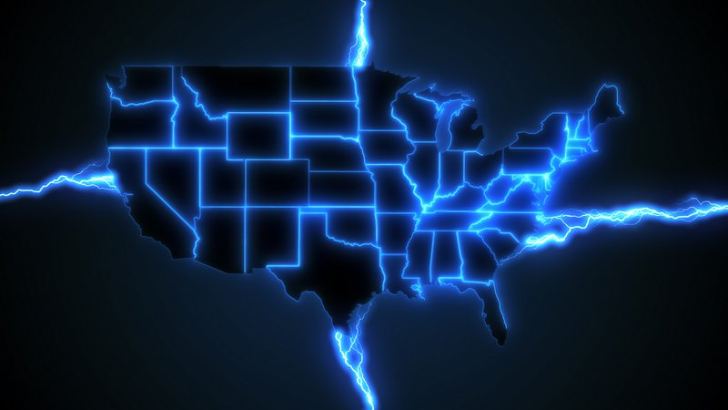 united states solar electricity outlook