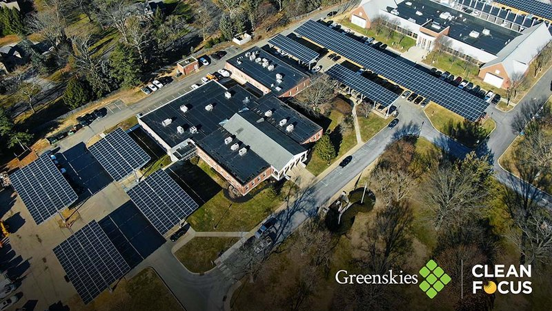 Greenskies_Lawrence-Township_Police_Solar_PR_2021-10-04
