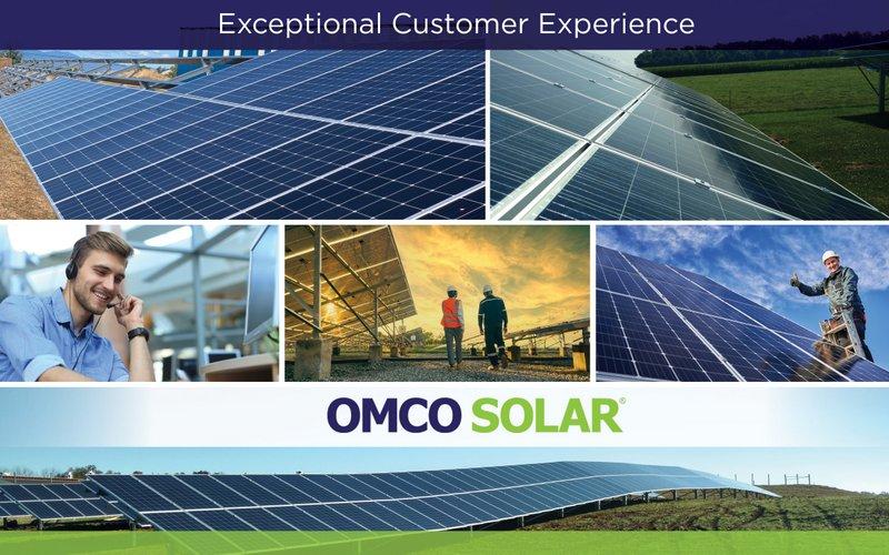 OMCO solar