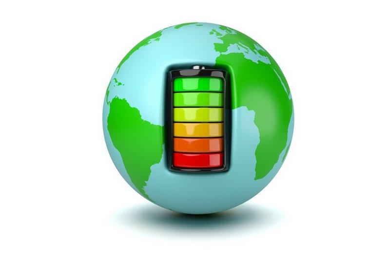 earth energy storage