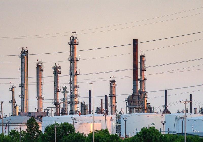 pine-bend-refinery